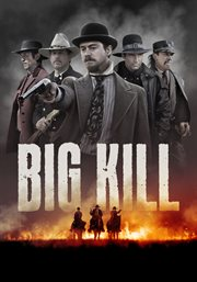 Big kill cover image
