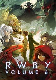 RWBY. Volume 6 cover image