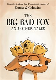 The big bad fox and other tales cover image