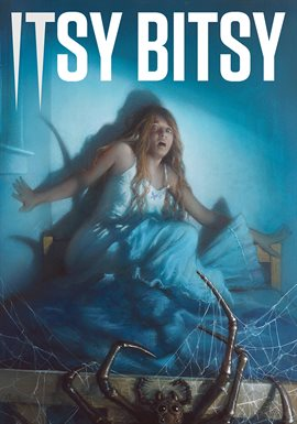 Cover image for Itsy Bitsy