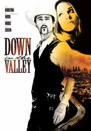 Down in the valley cover image