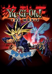 Yu-Gi-Oh! : the movie cover image