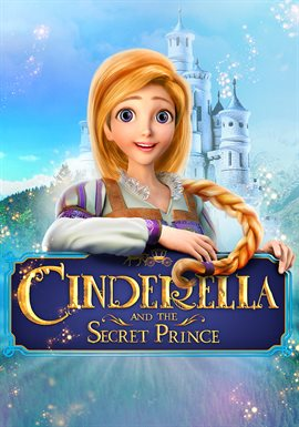 Cinderella and the Secret Prince - Movie