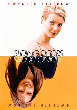 Puertas correderas, portada de libro