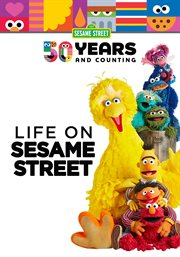 Sesame Street : 50 years and counting cover image