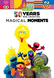 Sesame Street. 50 years and counting cover image