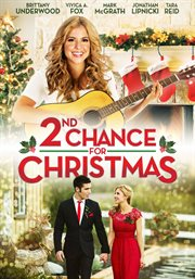 2nd Chance for Christmas cover image