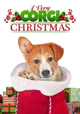 A Very Corgi Christmas image cover