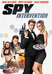 Spy intervention cover image
