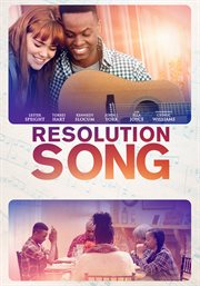 Resolution song cover image