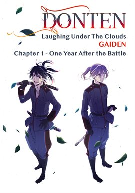 Gaiden: Chapter 1 - One Year After the Battle
