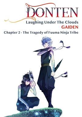 Gaiden: Chapter 2 - The Tragedy of Fuuma Ninja Tribe