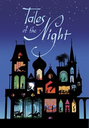 Les contes de la nuit = : Tales of the night cover image