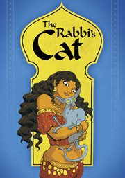 Le chat du rabbin = : The rabbi's cat cover image