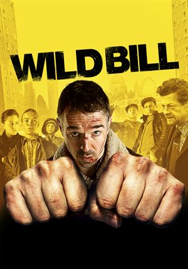 Cover image for Wild Bill