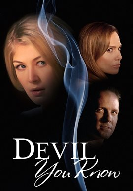 Devil You Know / Rosamund Pike