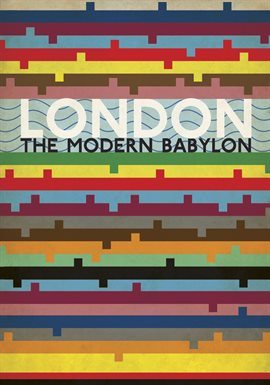 Cover image for London