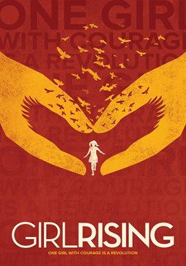 Girl Rising / Cate Blanchett