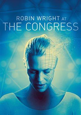 The Congress / Robin Wright