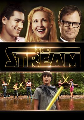 The Stream / Mario Lopez