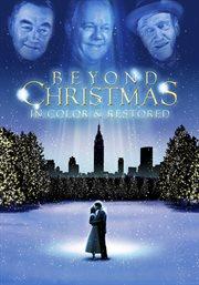 Beyond Christmas cover image