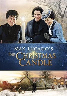 Max Lucado's The Christmas Candle
