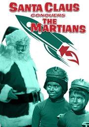 Santa Claus conquers the Martians cover image