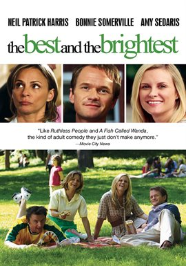 The Best and the Brightest / Neil Patrick Harris