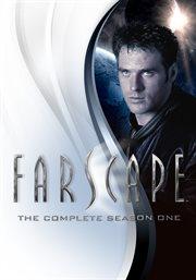 Farscape - Season 1 / Ben Browder