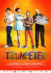 The trumpeter cover image