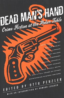 Cover image for Dead Man's Hand