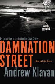 Damnation street cover image