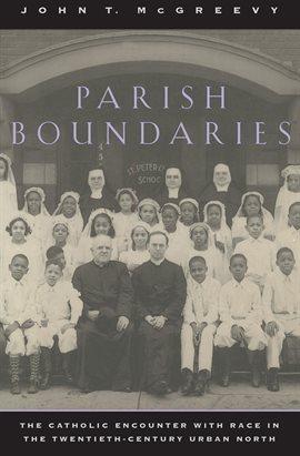 Cover image for Parish Boundaries