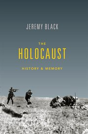 The Holocaust : history and memory cover image