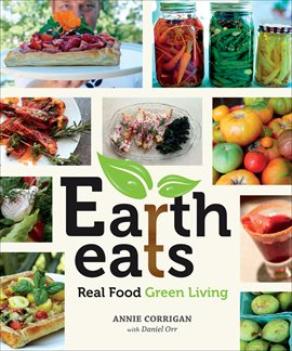 Cover image for Earth Eats