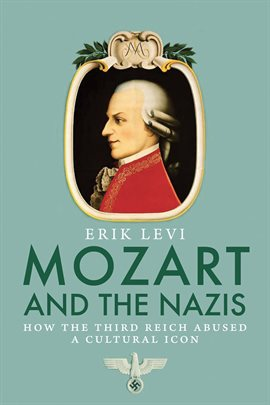 Cover image for Mozart and the Nazis