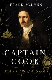 Captain Cook : master of the seas cover image
