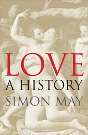 Love : a history cover image