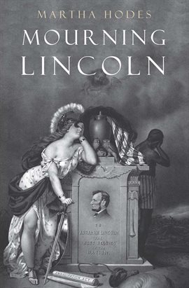 Cover image for Mourning Lincoln