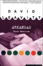 Arkansas : three novellas cover image