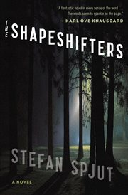 The shapeshifters cover image
