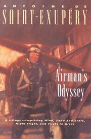 Airman's odyssey cover image