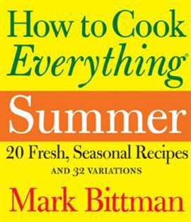 Cover image for How to Cook Everything: Summer