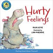 Hurty feelings : read-aloud cover image