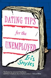 Dating tips for the unemployed cover image