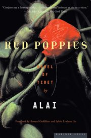 Red poppies cover image