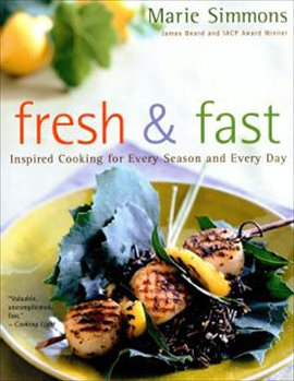 Cover image for Fresh & Fast
