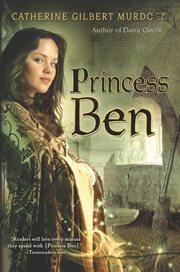 Princess ben cover image