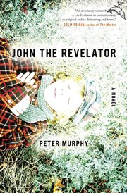 John the revelator cover image