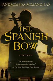 The Spanish bow cover image